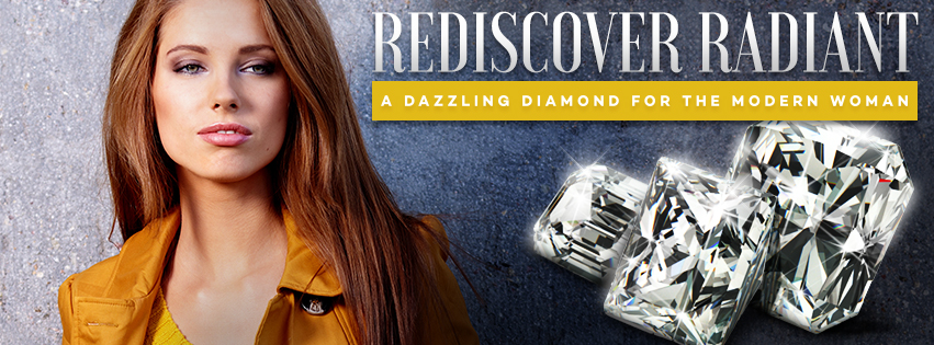 What Makes a Diamond Radiant?